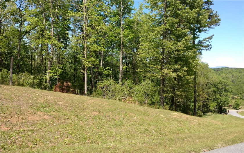 NC mountain property LT 3 POINT OVERLOOK TRAIL ,Murphy,North Carolina 28906 ,Vacant lot For sale,Vacant lot,267254 mountain real estate