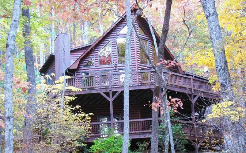 NC mountain property 91 LITTLE BRANCH TRAIL,Murphy,North Carolina 28906 ,Residential For sale,Residential,273254 mountain real estate
