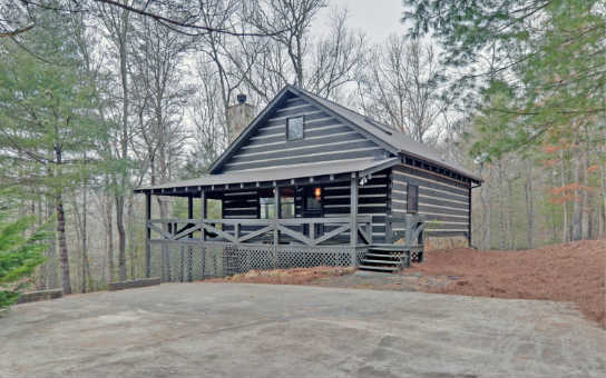 339  LONG RIDGE RD, BLUE RIDGE, GA