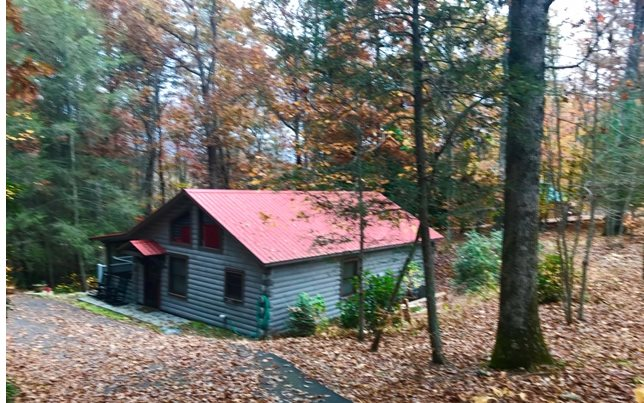 NC mountain property 57 RESTFUL RIDGE,murphy,North Carolina 28906 ,Residential For sale,Residential,273155 mountain real estate
