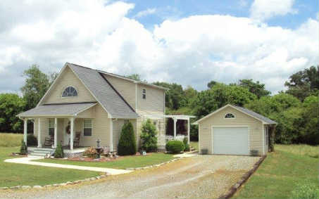 615  LOWER CARTECAY ROAD, ELLIJAY, GA