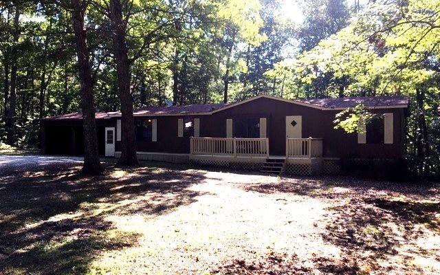 168 RED OAK LANE, Blairsville, GA 30512