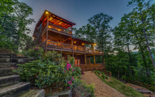48  AMY CREEK CIRCLE, ELLIJAY, GA