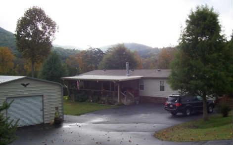 198  BOBCAT LANE, WARNE, NC