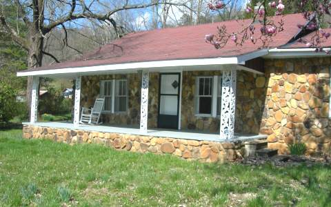 98  GIBBY ROAD, MARBLE, NC