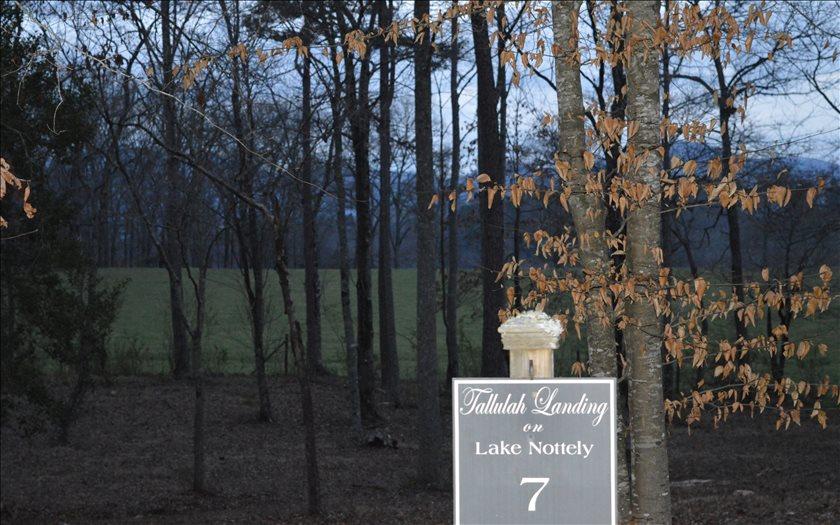 LOT 7 TALLULAH LANDING, Blairsville, GA 30512