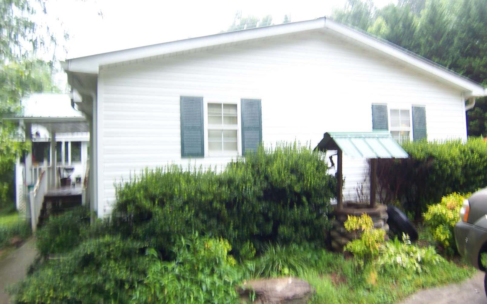 3616  TAILS CREEK RD.