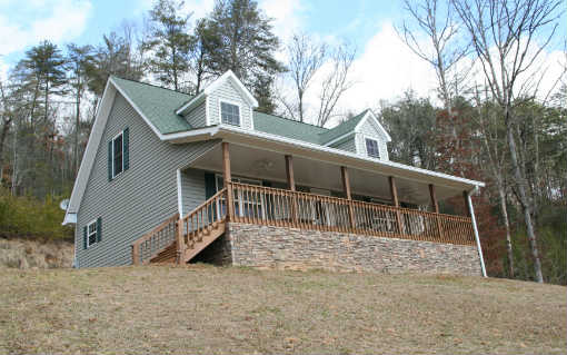 2820  FIRES CREEK ROAD, HAYESVILLE, NC