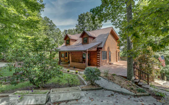 475  N OLD ASKA RD, BLUE RIDGE, GA