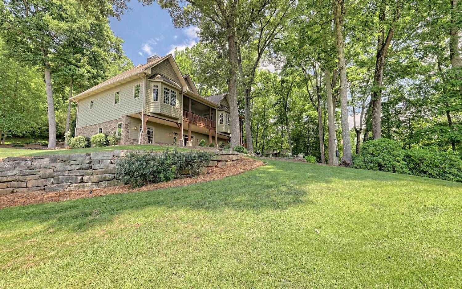 90  INDIAN TRAIL
