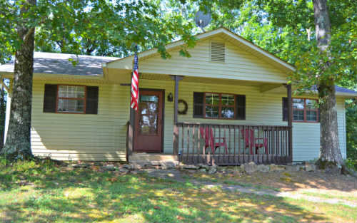 1429  CAMP BRANCH RD, ELLIJAY, GA
