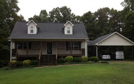 39  HOLLY BERRY DRIVE, ELLIJAY, GA