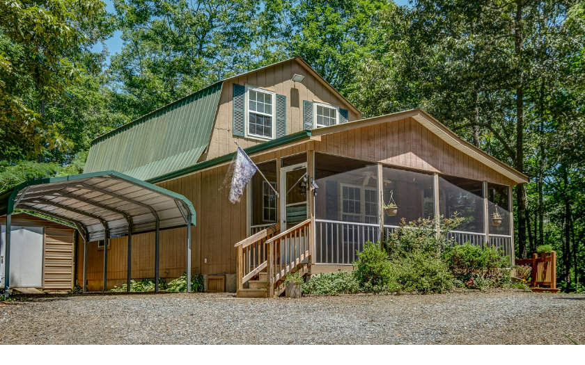 NC Mountain Home ,84 WISDOM WAY,Murphy,North Carolina 28906,view,cabins,mountain homes for sale