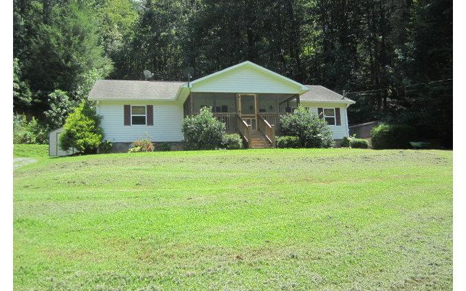 5080 BOARDTOWN RD, Ellijay, GA 30540