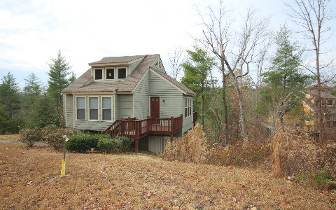 148  HIGHLANDS VALLEY, ELLIJAY, GA