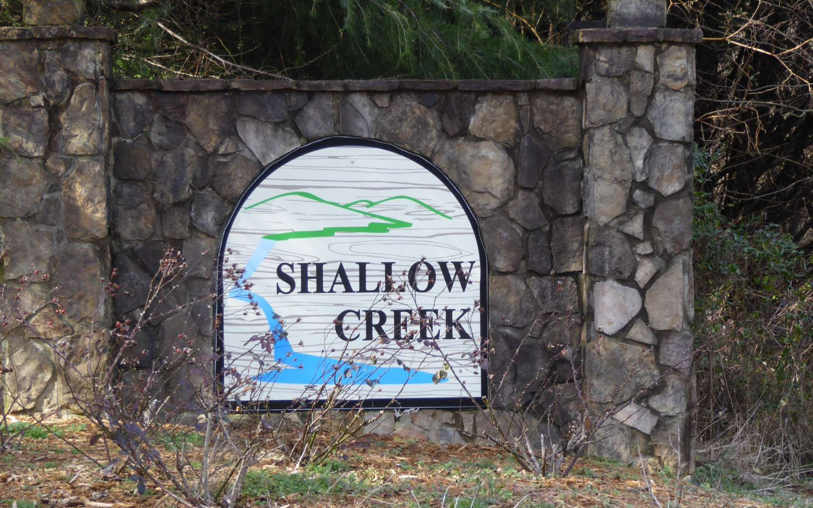 LT 46  SHALLOW CREEK