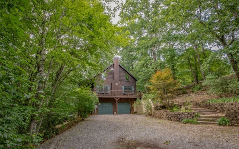 257  TOCCOA RIVER FOREST