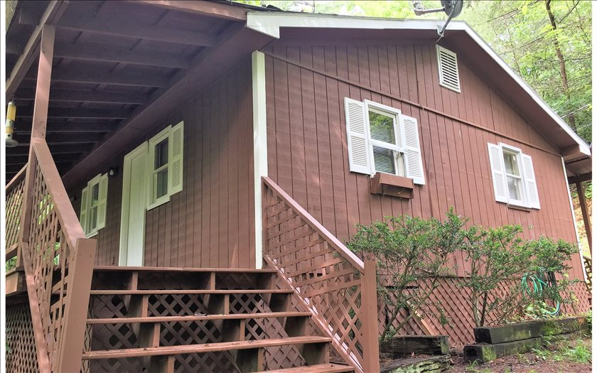 3185 OLD FLAT BRANCH ROAD,Ellijay,Georgia 30540,2 Bedrooms Bedrooms,1 BathroomBathrooms,Residential,OLD FLAT BRANCH ROAD,271764