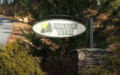 16 LT  HIDDEN VIEW S/D, BLAIRSVILLE, GA