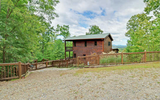 210  GREENRIDGE TRAIL, BLUE RIDGE, GA