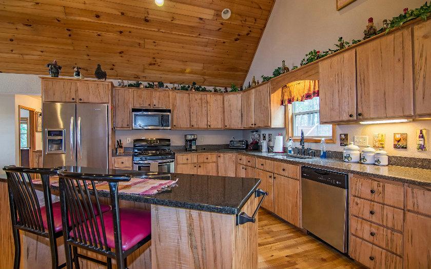 Georgia mountain homes for sale 102 HICKORY RIDGE,Blairsville,Georgia 30512,Residential,HICKORY RIDGE,mountain homes for sale Advantage Chatuge Realty