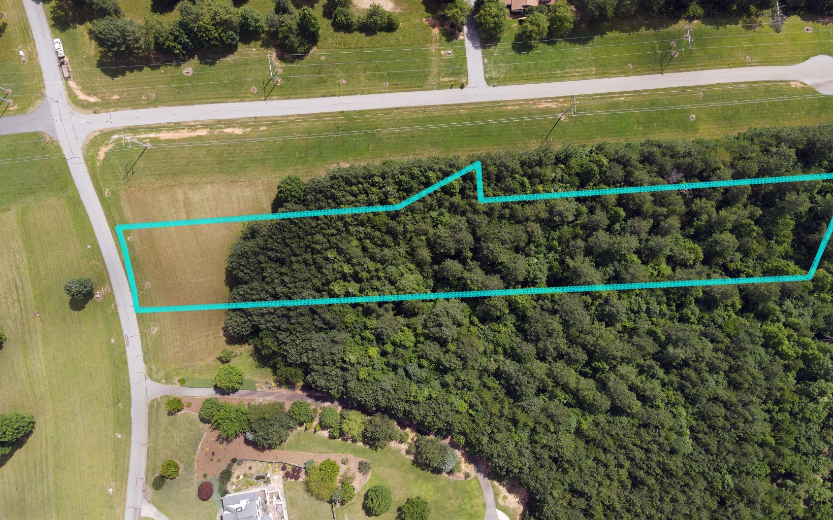 LOT31  LONGVIEW DR