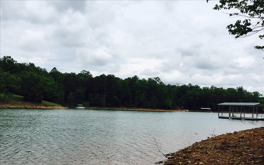 LOT5  LAKE VISTA DR