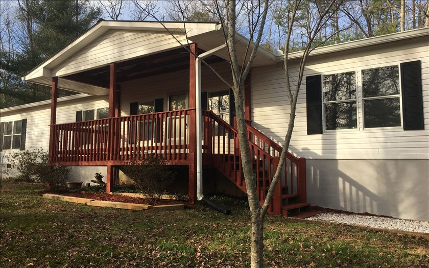 Georgia mountain homes for sale 261 OLD WOODRING ROAD,Ellijay,Georgia 30540,Residential,OLD WOODRING ROAD,mountain homes for sale Advantage Chatuge Realty