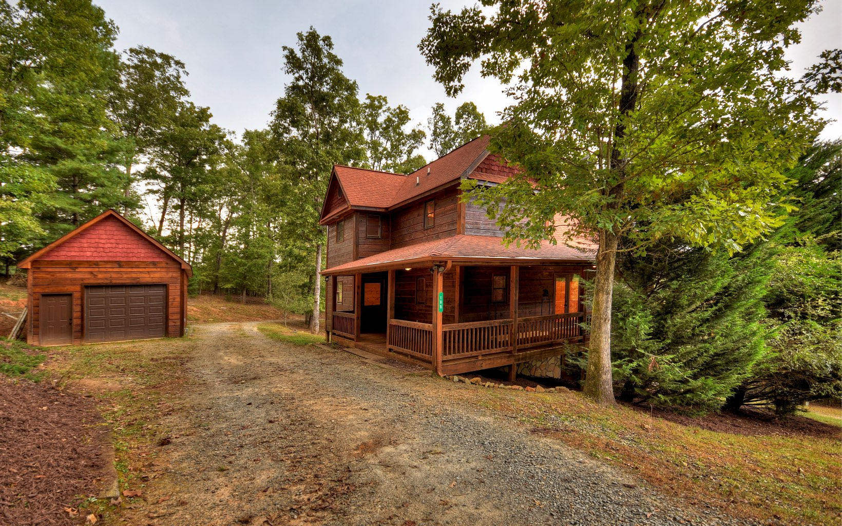 185 CHRISTIAN CROSSING, Morganton, GA 30560