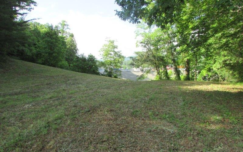 Unrestricted Land for sale in Hiawassee