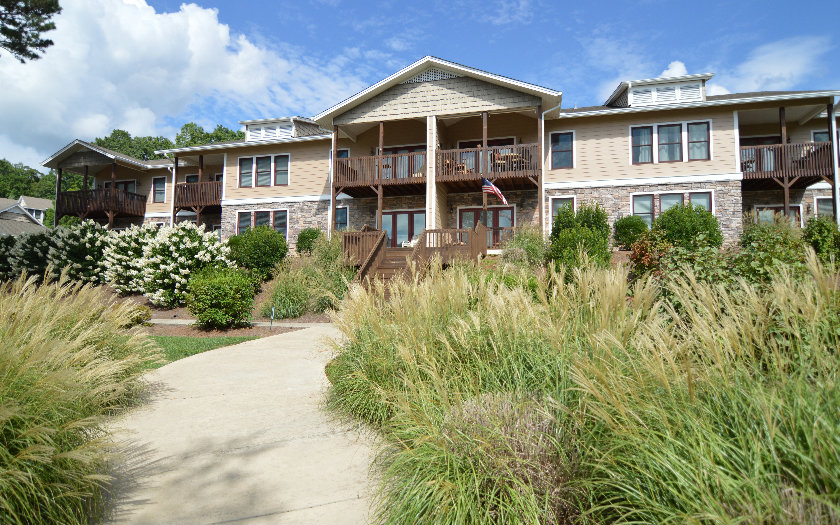 1407 LAKESIDE ROAD #203, Hiawassee, GA 30546