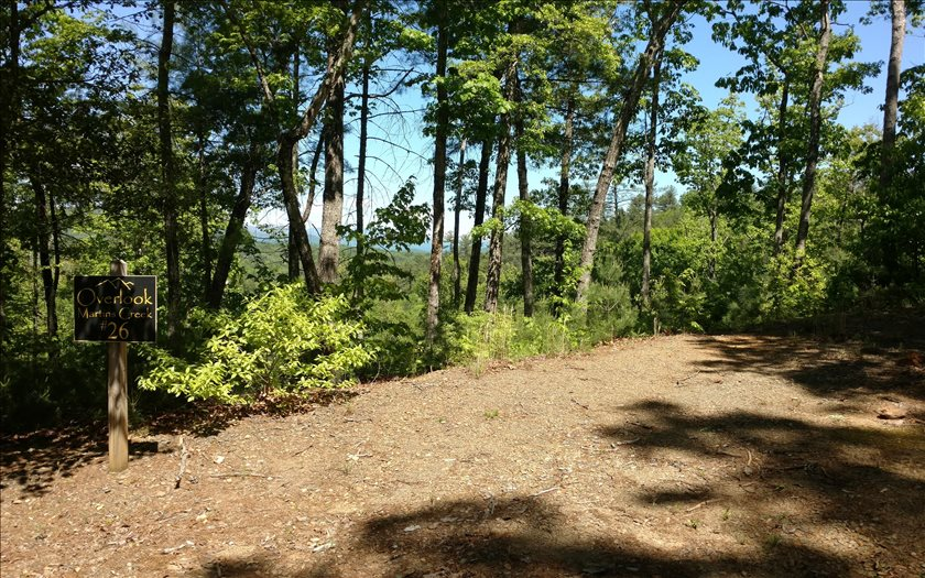 NC mountain property LT 26 POINT OVERLOOK TRAIL,Murphy,North Carolina 28906 ,Vacant lot For sale,Vacant lot,267267 mountain real estate