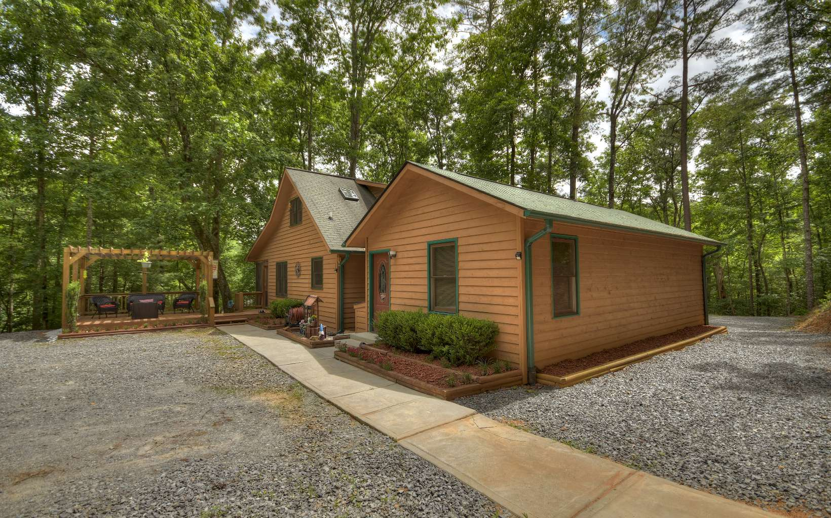 317  DUNN MILL CREEK ROAD