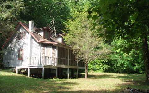 185  MULBERRY TRAIL, ELLIJAY, GA