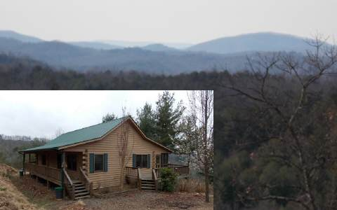 105  MOUNTAIN PASS DR, MURPHY, NC