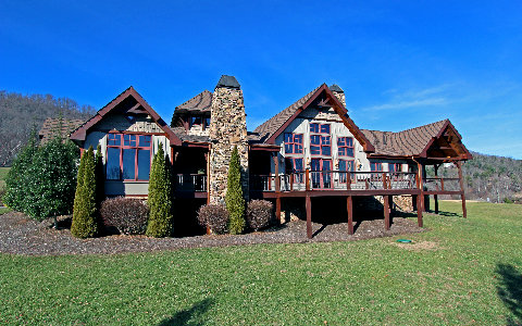 1199  MOUNTAIN HARBOUR DR, HAYESVILLE, NC