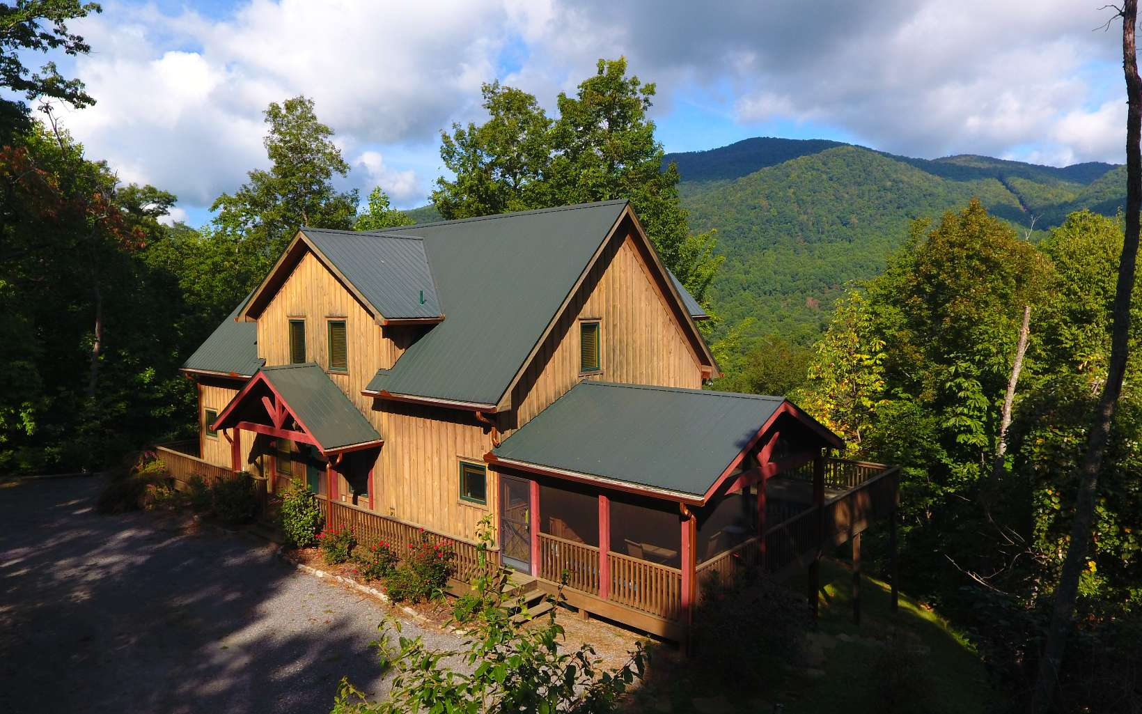 276 COVE VIEW, Hayesville, NC 28904
