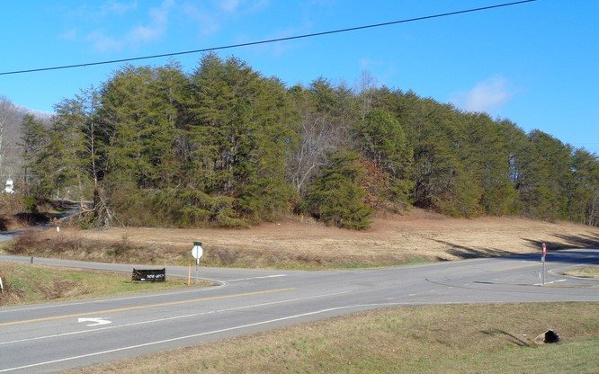 HWY 64 E-COLD BRANCH