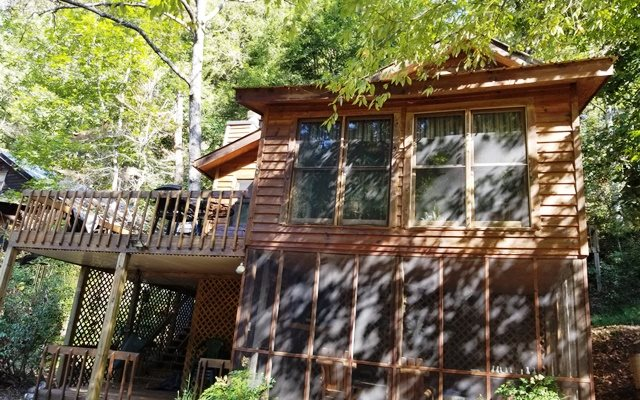 52  WHITEWATER TRAIL