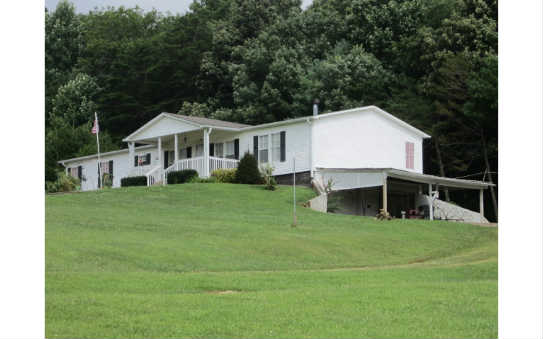87  JOHNSON HENRY ROAD, ELLIJAY, GA