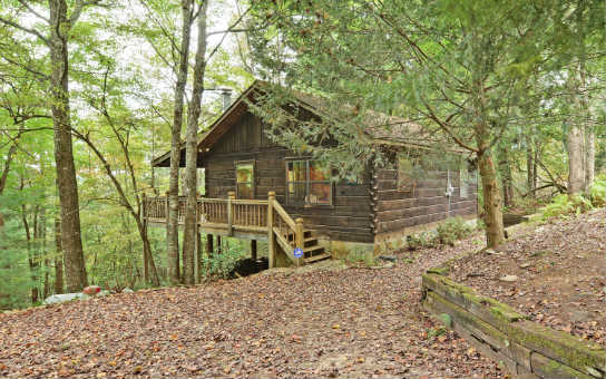 38  BRIAR CREEK DR, ELLIJAY, GA