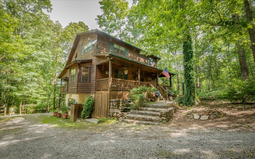 113  WALNUT COVE ROAD