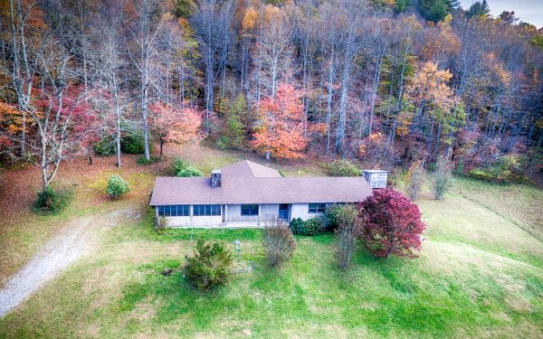 577  BLACK ANKLE CREEK RD