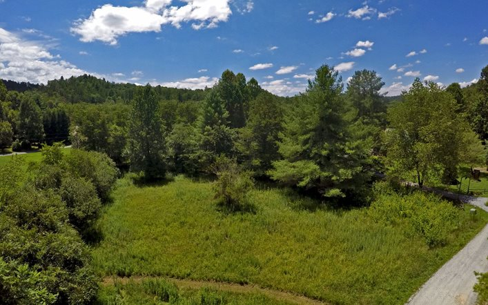 LOT30  TOCCOA RIVER LANE