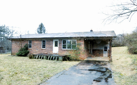 157  MOOREVIEW DRIVE, HAYESVILLE, NC