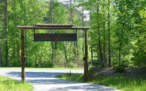 LOT 7  ANTLER RIDGE, ELLIJAY, GA