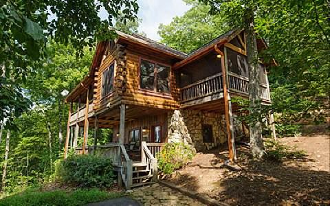 622  HOOT OWL HILL, MORGANTON, GA