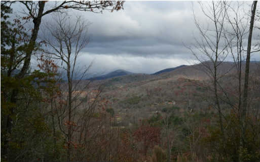 MULTI  SCENIC VIEWS LOTS, HIAWASSEE, GA