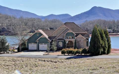 646  MCINTOSH CIRCLE, HAYESVILLE, NC