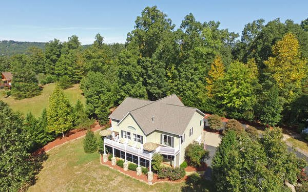 259 CHATUGE SHORES, Hayesville, NC 28904